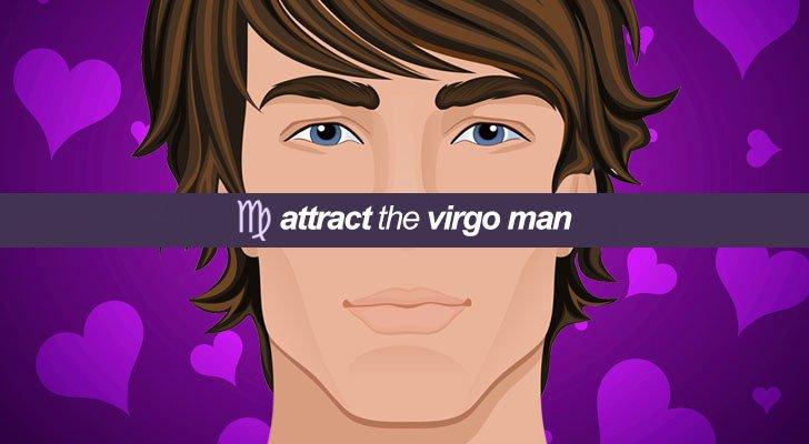 Attract the virgo man