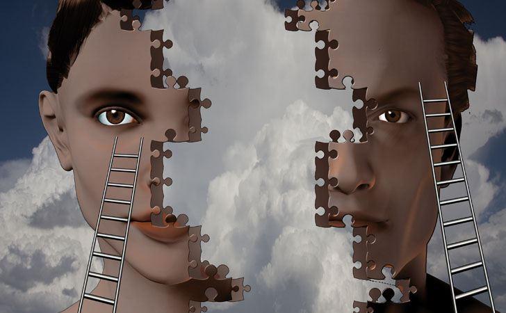 Virgo men are a puzzle